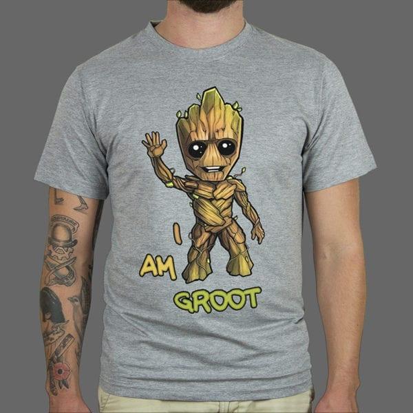 Majica ili Hoodie Groot 1