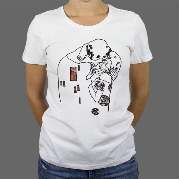 Majica ili Hoodie Klimt 1