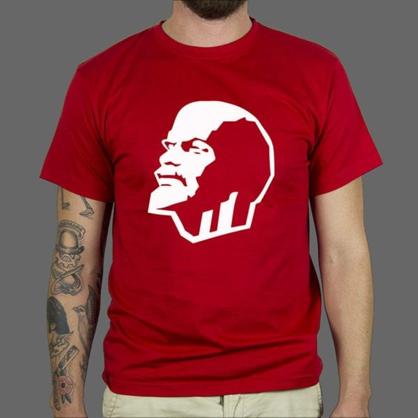 Majica ili Hoodie Lenin 1