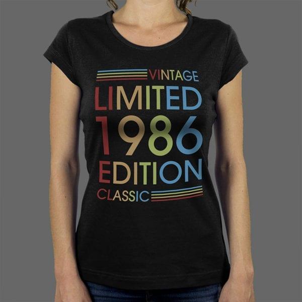 Majica ili Hoodie Limited Edition 1