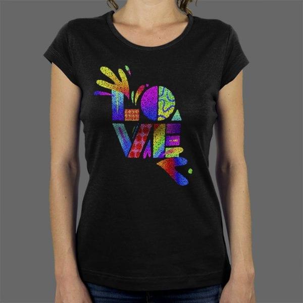Majica ili Hoodie Love 8