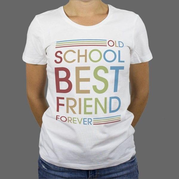 Majica ili Hoodie Old School 1