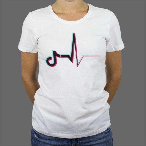 Majica ili Hoodie TikTok 2