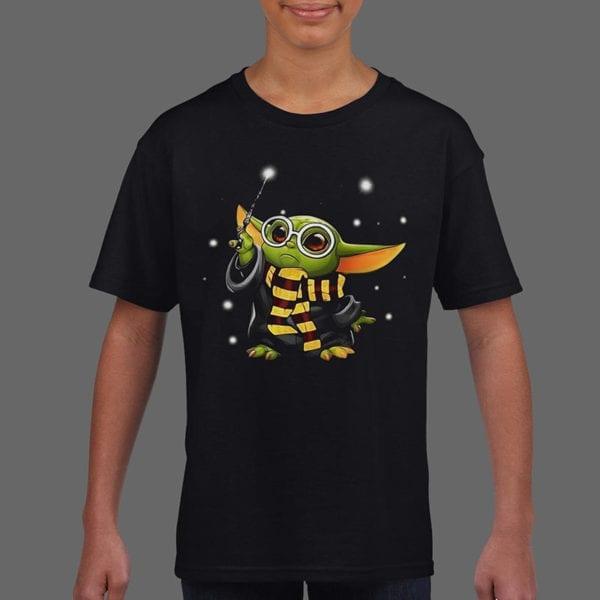 Majica ili Hoodie Yoda Harry Potter