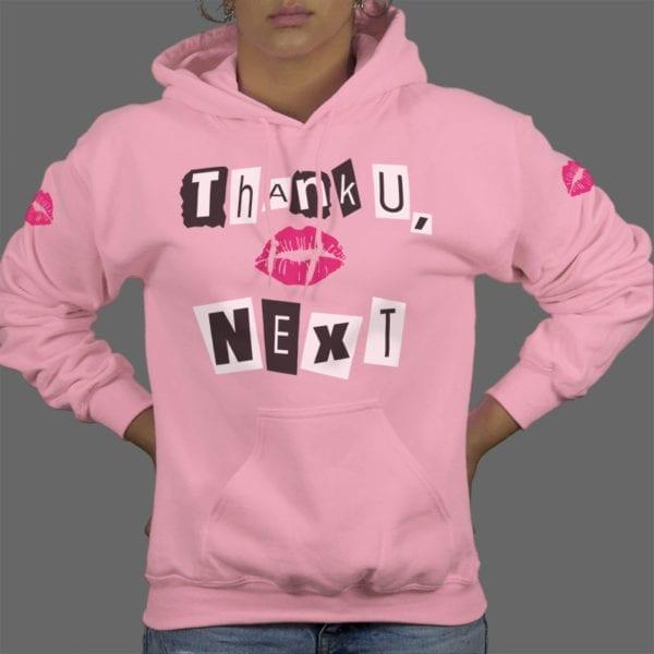 Majica ili Hoodie Ariana Thank U