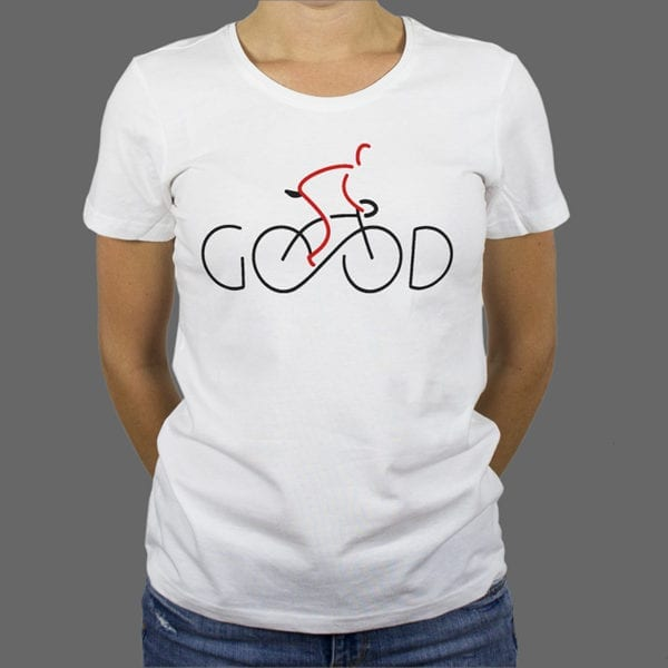 Majica ili Hoodie Bike Good 1