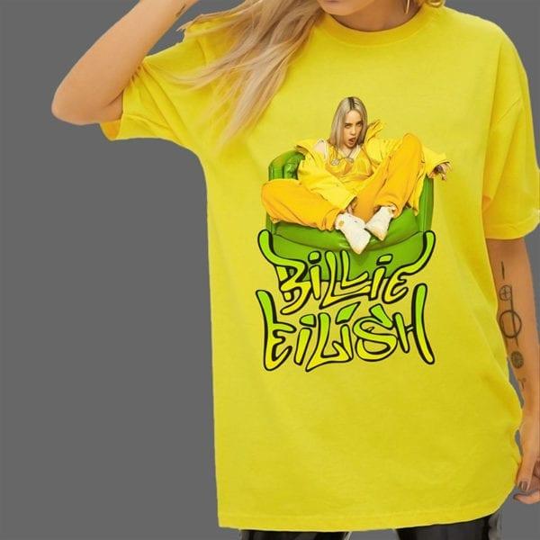 Majica ili Hoodie Billie Eilish 13