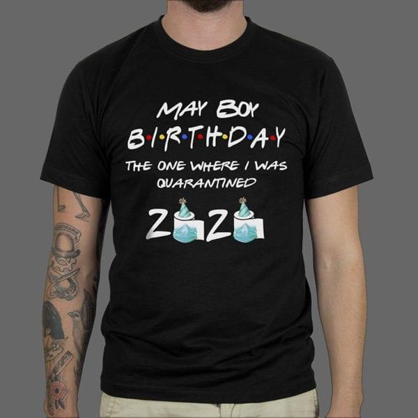 Majica ili Hoodie Corona Birthday Boy
