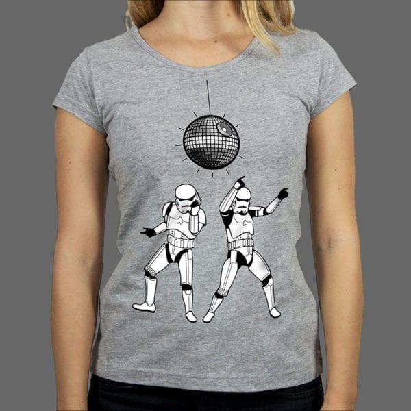 Majica ili Hoodie Death Star Dance