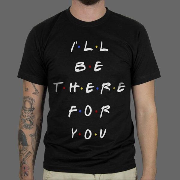 Majica ili Hoodie Friends For You 1