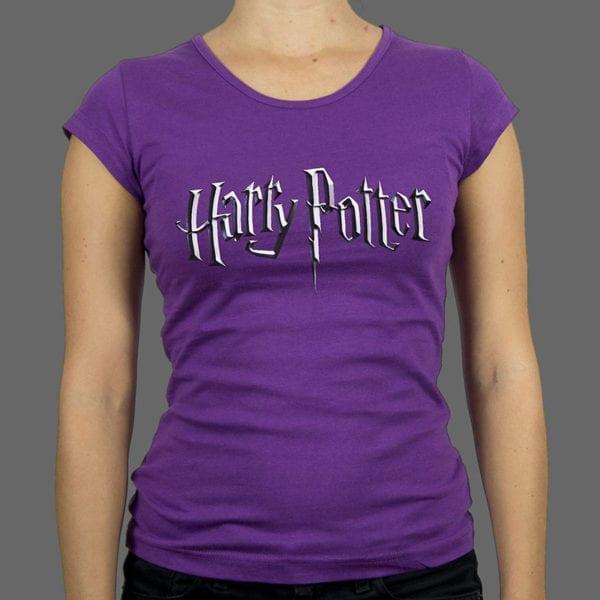 Majica ili Hoodie Harry Potter Logo 1