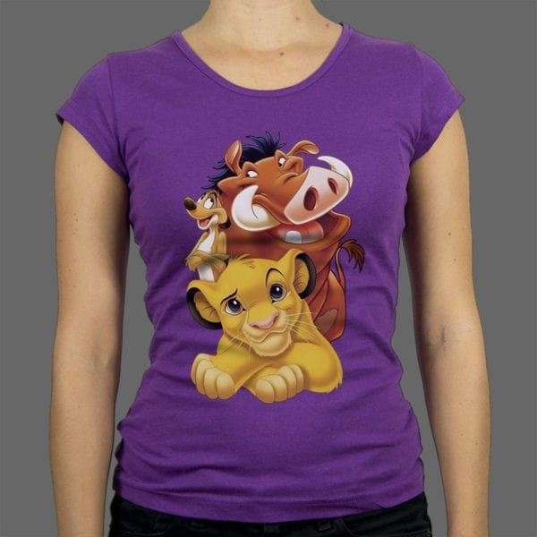 Majica ili Hoodie Lion King 2