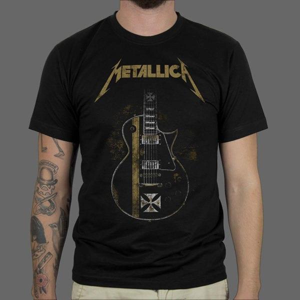 Majica ili Hoodie Metallica 15