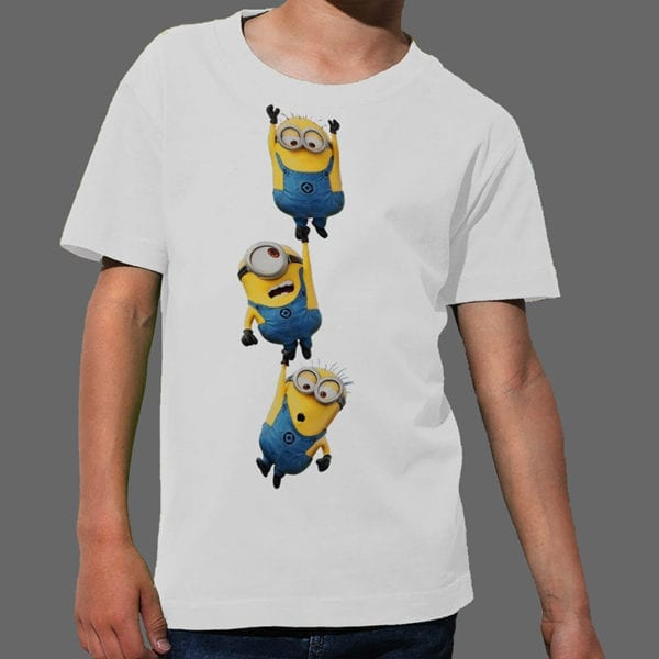 Majica ili Hoodie Minion 3