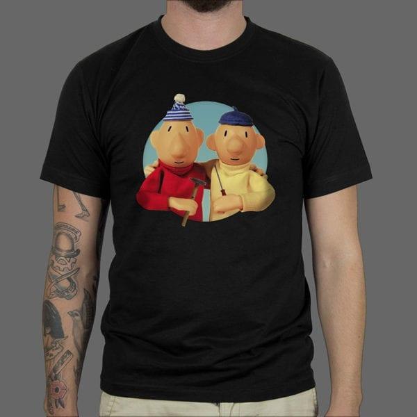 Majica ili Hoodie Pat i Mat 1a
