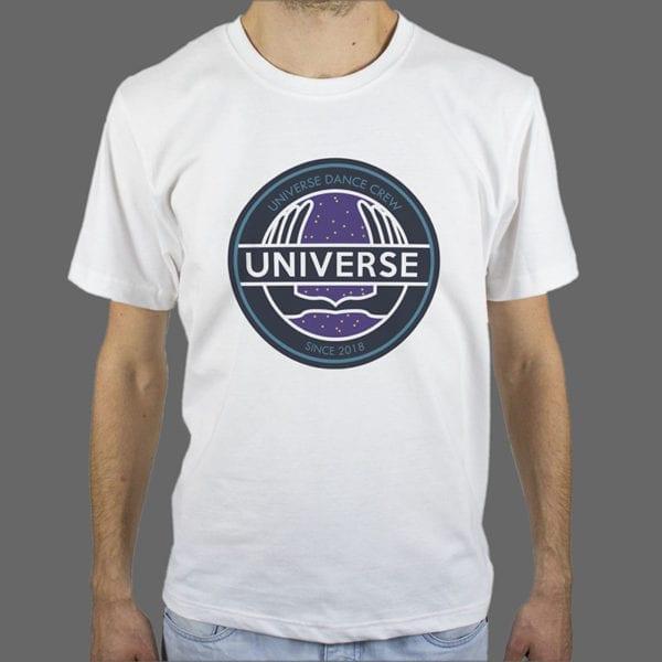 Majica UNIVERSE 2