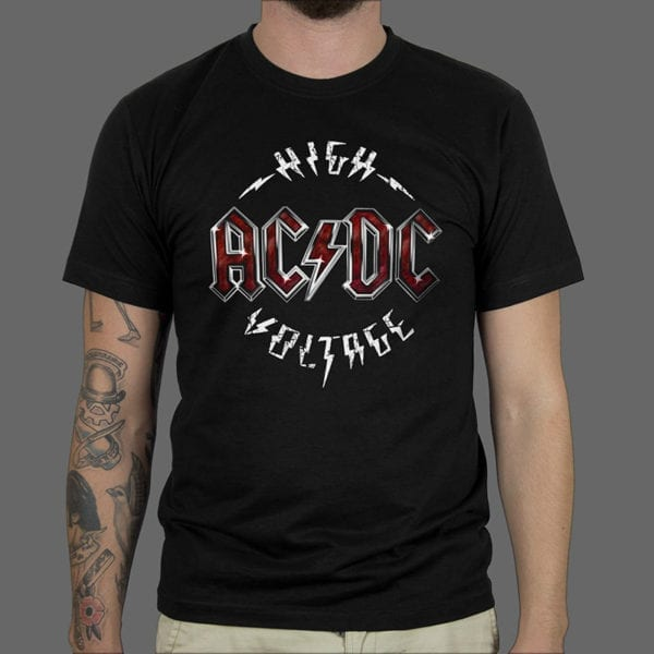 Majica ili Hoodie AC DC 2