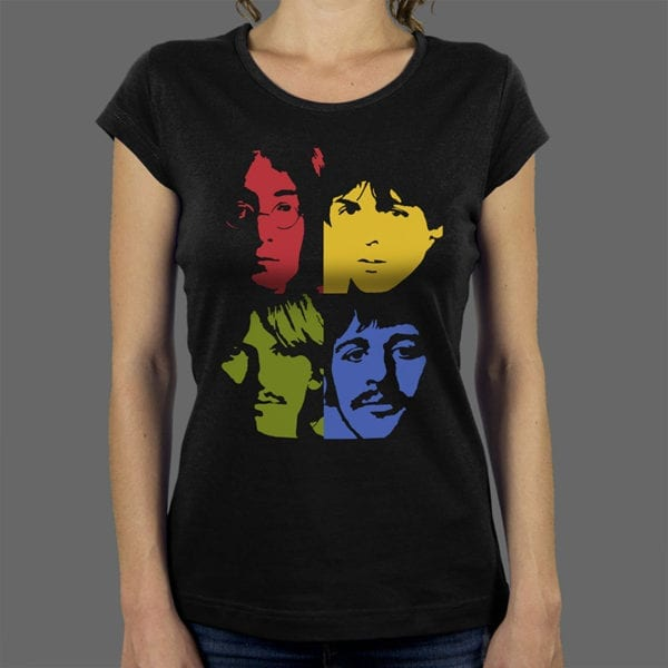 Majica ili Hoodie Beatles 4