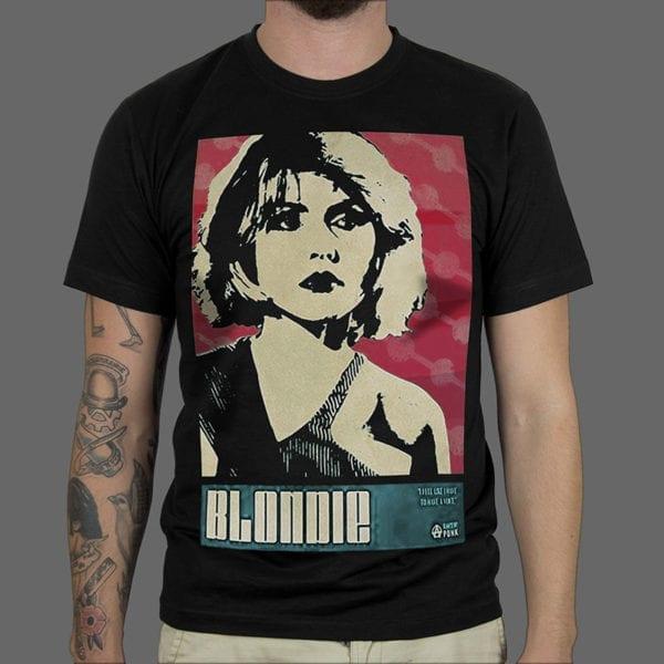 Majica Blondie Jumbo 2