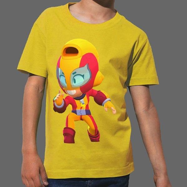 Majica ili Hoodie Brawl Stars Max 1
