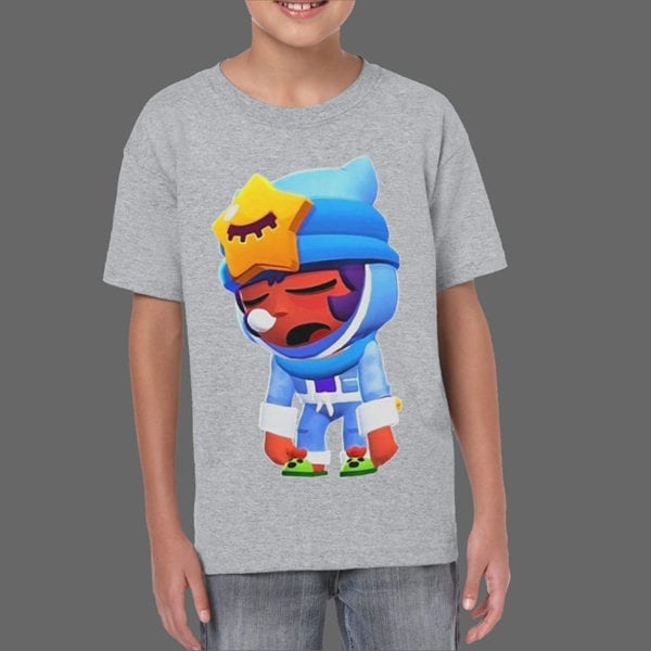 Majica ili Hoodie Brawl Stars Sandy 2