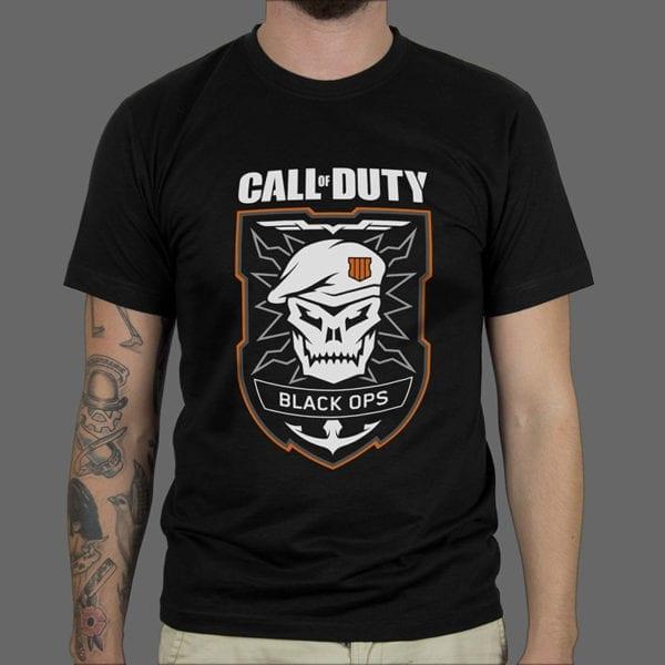 Majica ili Hoodie Call Of Duty 1