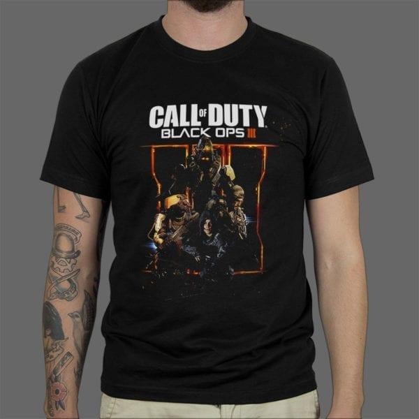 Majica ili Hoodie Call Of Duty 2
