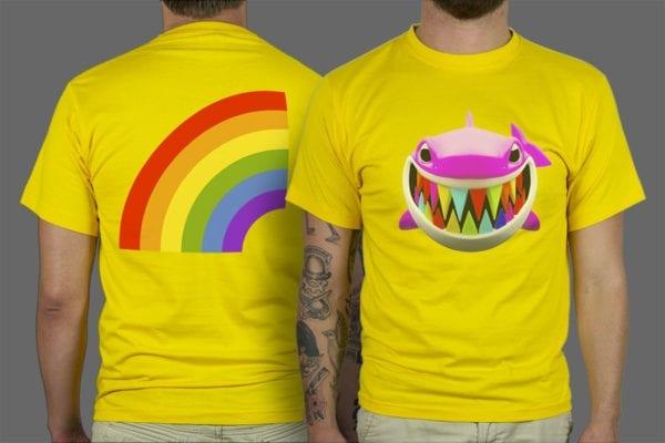 Majica ili Hoodie 6ix9ine Gooba 1