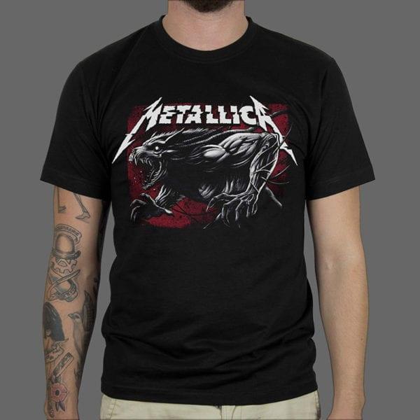 Majica ili Hoodie Metallica 16