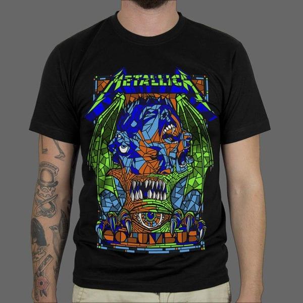 Majica Metallica Jumbo 26
