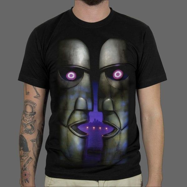Majica Pink Floyd Bell Jumbo 2