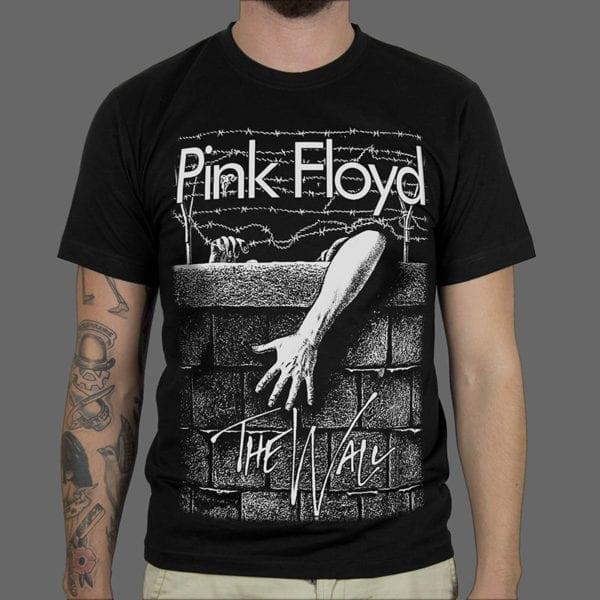 Majica Pink Floyd Wall Jumbo 4