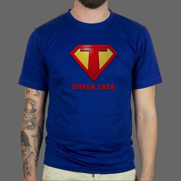 Majica ili Hoodie Super Tata