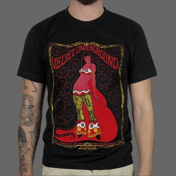 Majica Velvet Underground Jumbo 2
