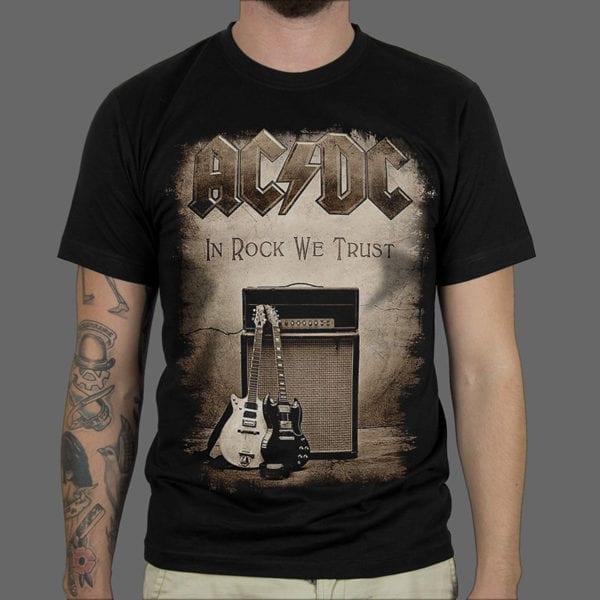Majica AC DC Jumbo 3