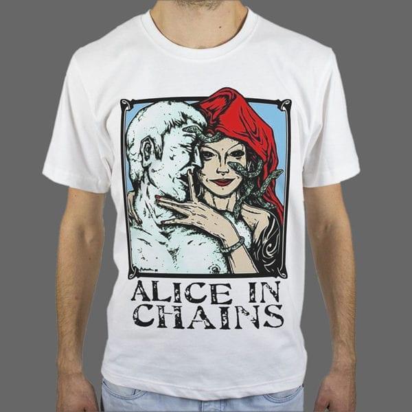 Majica Alice In Chains Jumbo 1