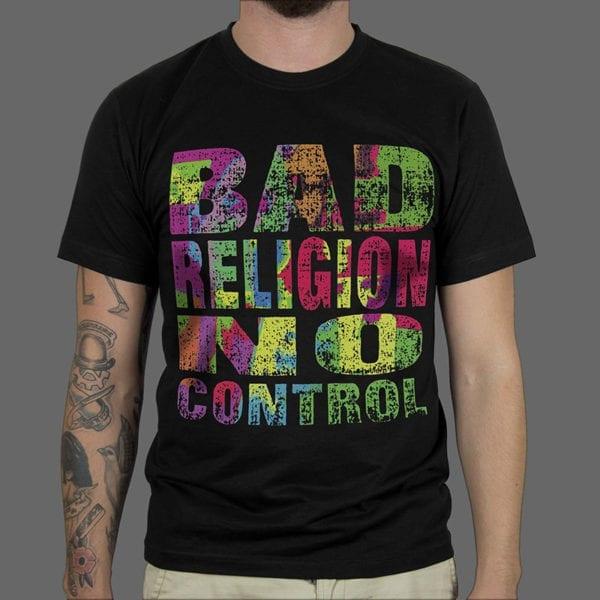 Majica Bad Religion Jumbo 1