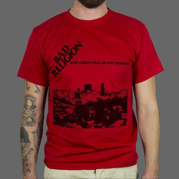 Majica Bad Religion Jumbo 3