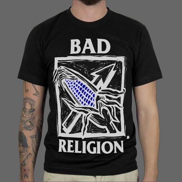 Majica Bad Religion Jumbo 4