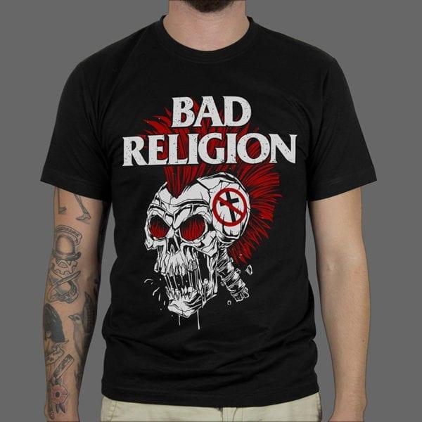 Majica Bad Religion Jumbo 5