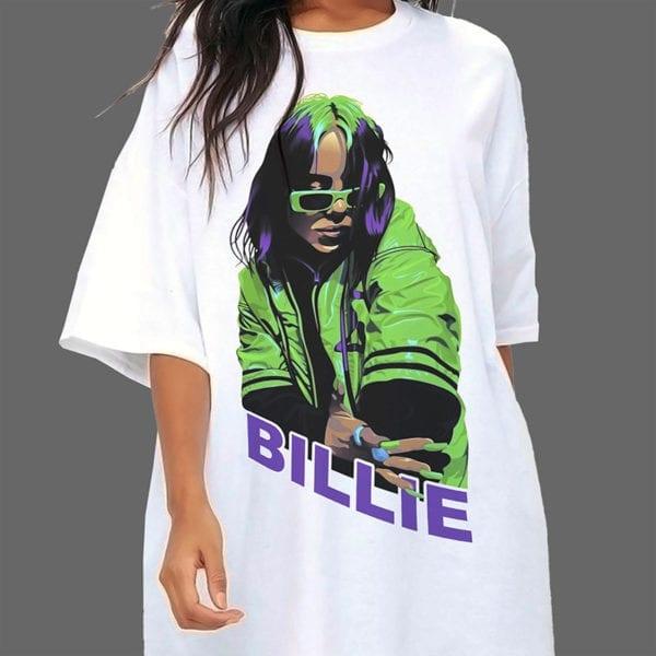 Majica ili Hoodie Billie Eilish 15