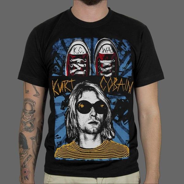 Majica Cobain Jumbo 2