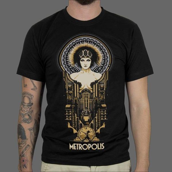 Majica ili Hoodie Metropolis 1