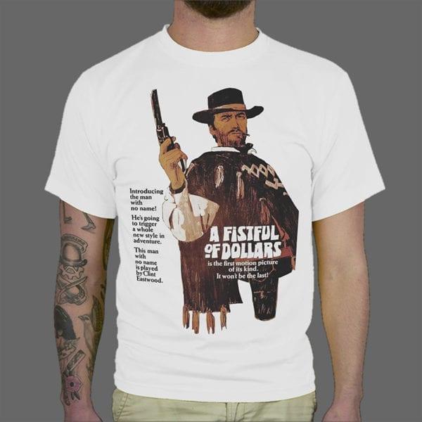 Majica ili Hoodie A Fistfull Of Dollars 1