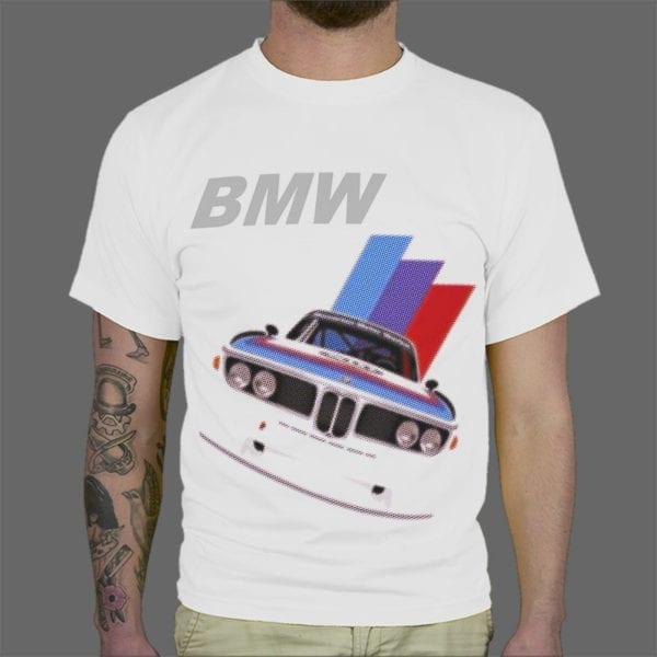 Majica ili Hoodie BMW 1 Jumbo