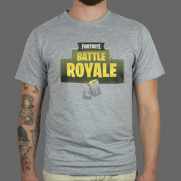 Majica ili Hoodie Fortnite Battle Royale 2