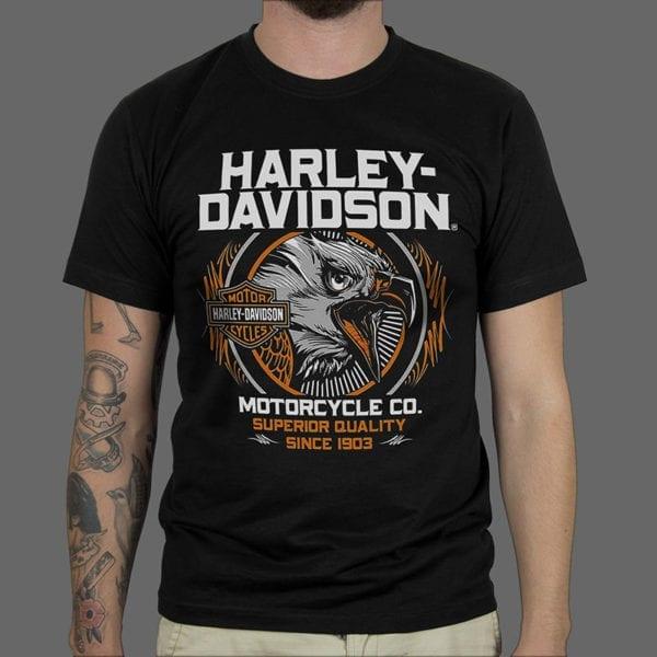 Majica ili Hoodie Harley 4
