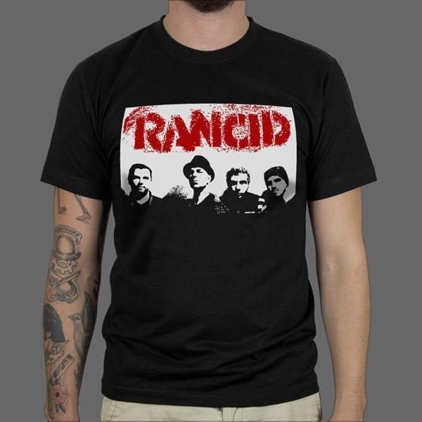 Majica ili Hoodie Rancid 2