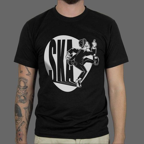 Majica ili Hoodie Ska 2