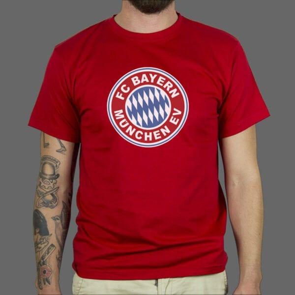 Majica ili Hoodie Bayern 1